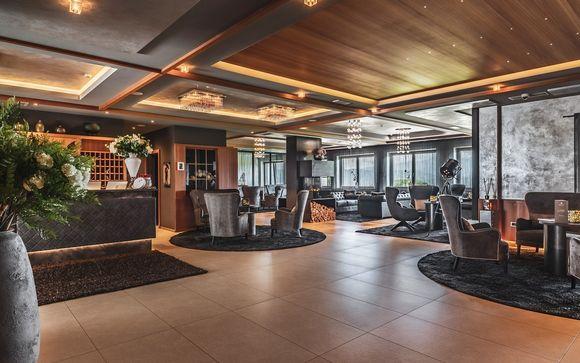 Solea Boutique & Spa Hotel