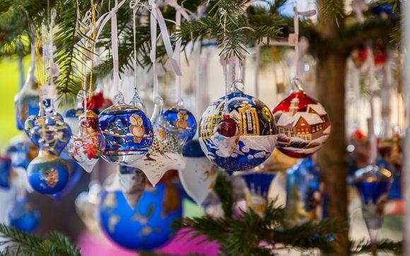 Mercatini di Natale a San Cassiano