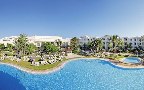 Hotel Club Magic Life Africana 5*