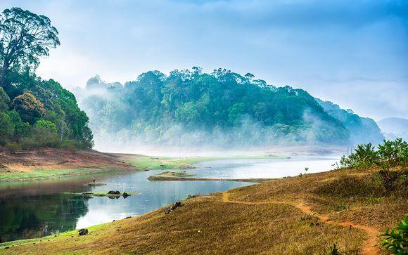 India del Sud in tour, alla scoperta di templi e natura