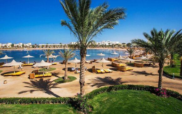 Il Desert Rose Resort 5*