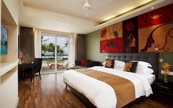 Bentota: Centara Ceysands Resort & Spa 4*