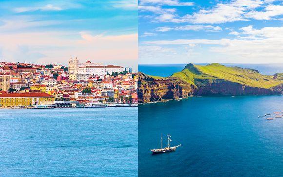 Alla scoperta delle meraviglie del Portogallo