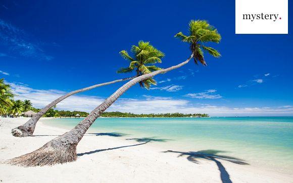 Spiagge paradisiache e All Inclusive in 5*