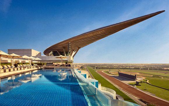 incontri in Sri Lanka a Dubai