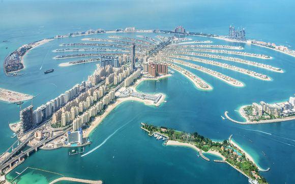Alla scoperta di Dubai e della Giordania