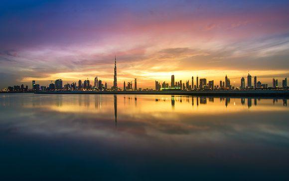 Alla scoperta di Phuket e Dubai