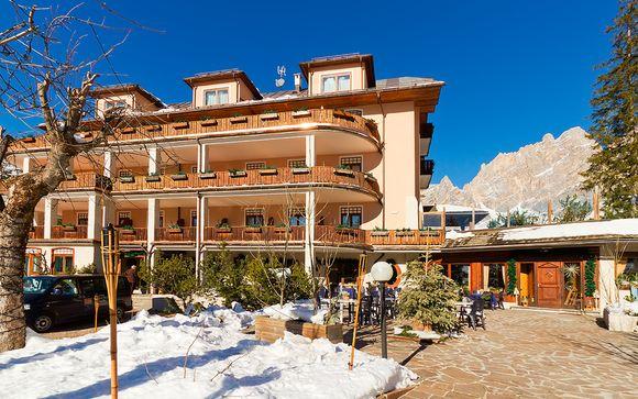 Boutique Hotel Villa Blu 4*