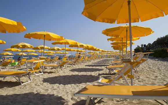 Il Villaggio Club Baia del Sole 4*