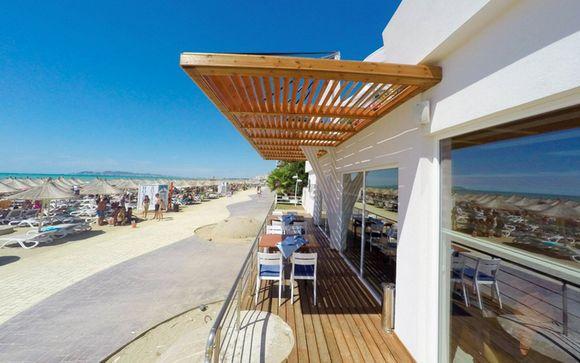 Durazzo - Diamma Resort 4* o similare