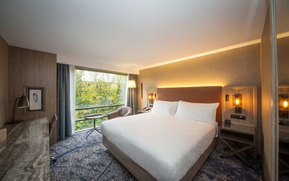 DoubleTree by Hilton London Kingston Upon Thames 4*