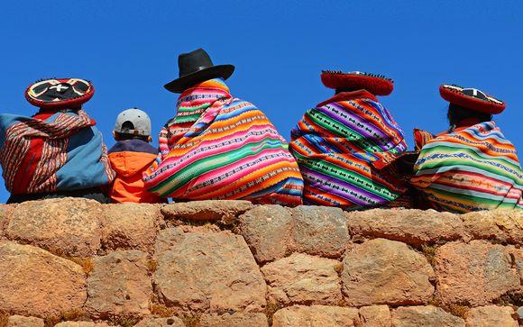 Alla scoperta di Perù e Bolivia