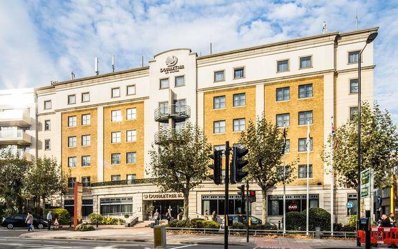 Il DoubleTree by Hilton London Islington 4*