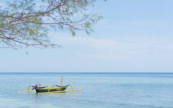 Alla scoperta di Ubud, Isole Gili e Seminyak