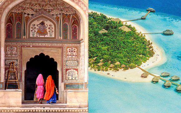 Viaggio da sogno nel cuore dell'Oceano Indiano