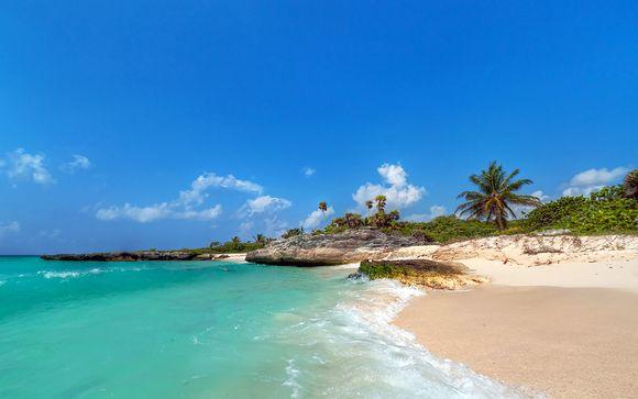 Alla scoperta di Città del Messico e Playa del Carmen