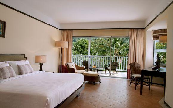 Krabi - Aonang Villa Resort Krabi 4*