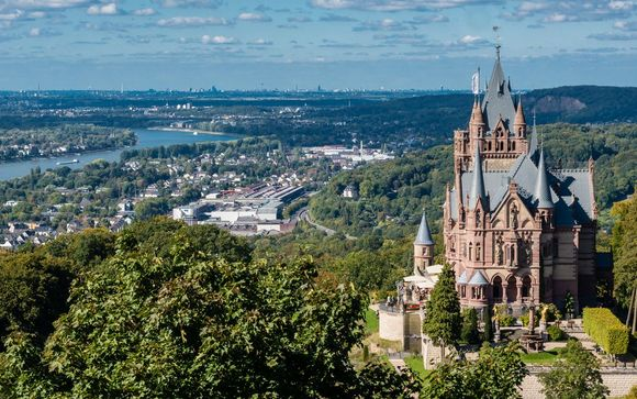 Alla scoperta di Bonn