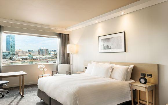 Il vostro hotel 4* a Sydney