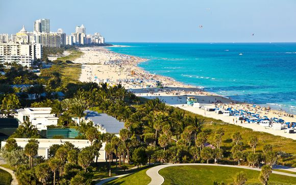 Fly & Drive in Florida e crociera alle Bahamas
