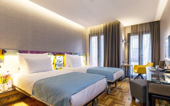 Il Lampa Design Hotel