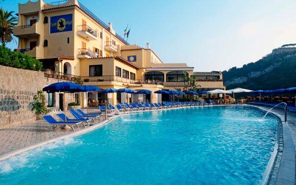 Hotel Terme San Lorenzo 4*