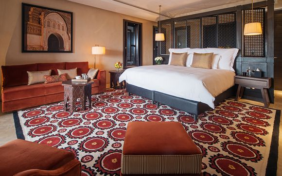 Fairmont Royal Palm 5*