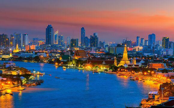 Alla scoperta di Chiang Mai, Bangkok e Phuket