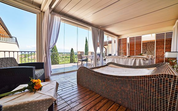 Hotel Villa Luisa Resort & Spa 4*