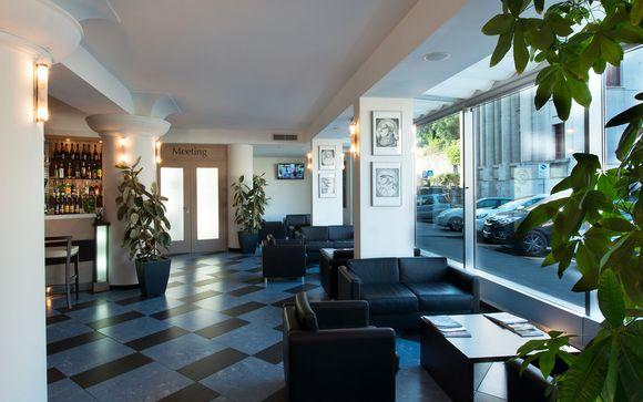La Spezia - CDH Hotel