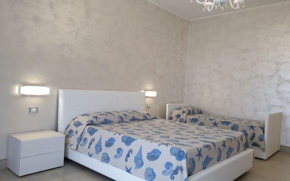 Hotel Aurora 4*