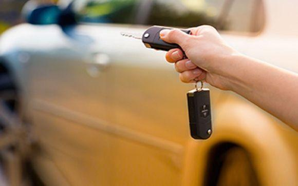 Informazioni necessarie per il noleggio auto
