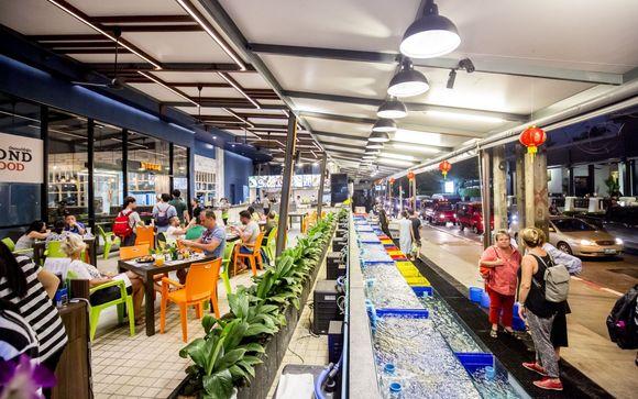 Phuket - Beyond Hotel Patong 4*