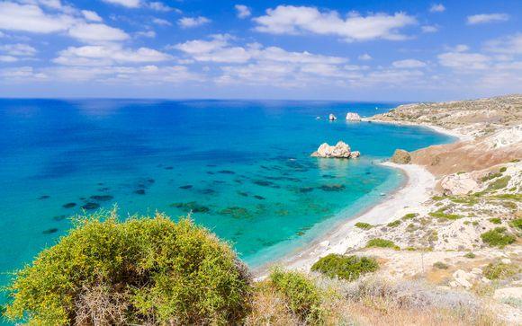 Alla scoperta di Larnaca
