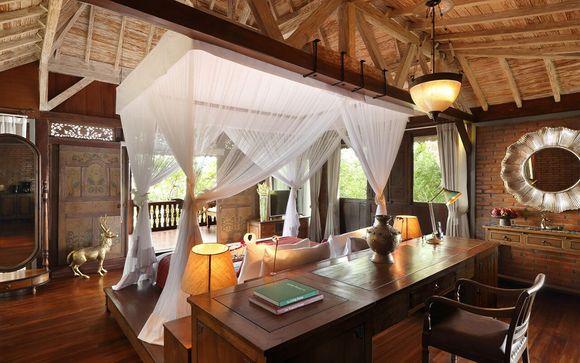 Parco nazionale Bali Barat - Plataran Menjangan Resort & Spa 5*