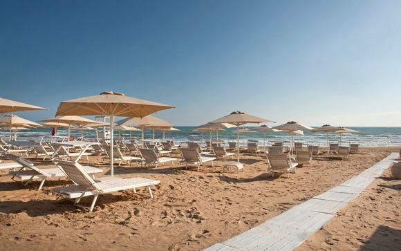 Il Modica Beach Resort 4*