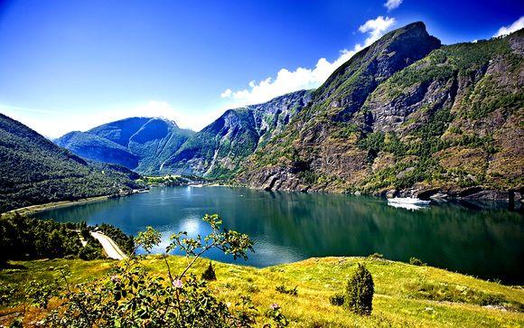 Alla scoperta della Norvegia