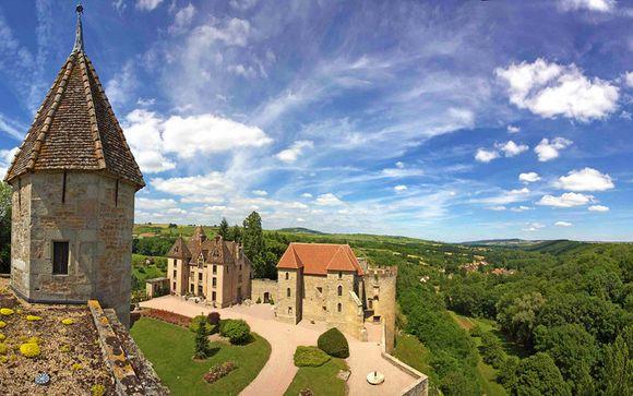 Visitare Dijon