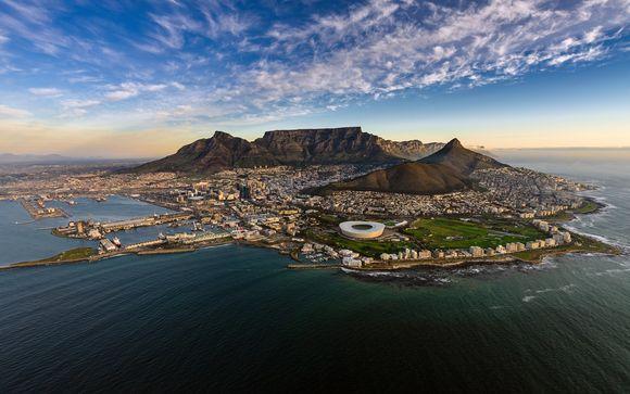 Tour del Sud Africa: da Cape Town a Port Elisabeth