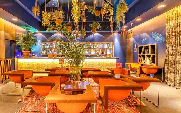 Hotel 1K Paris 4*