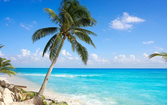 Alla scoperta di Playa del Carmen