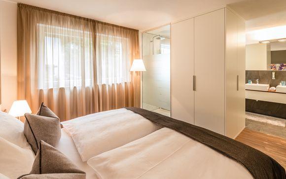 Hidalgo Suites 4*