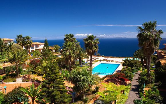 Quinta Splendida Wellness & Botanical Garden 4*