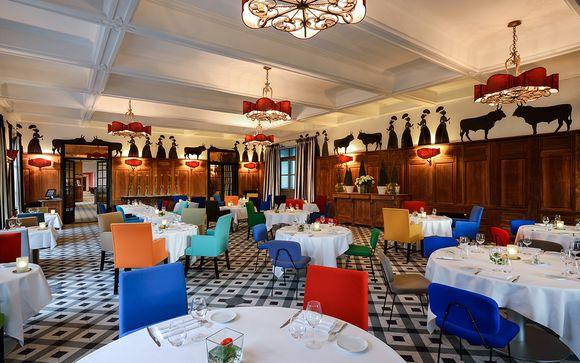 L'Hotel Jules César MGallery 5*
