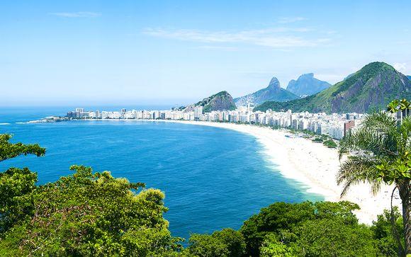 Alla scoperta di Rio de Janeiro e Buzios