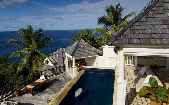 Alla scoperta delle Seychelles e di Abu Dhabi