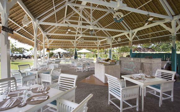 Nusa Dua (Benoa) - Sol Beach House Benoa 5*