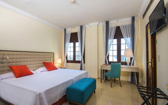AVANA -Hotel Victoria 4*