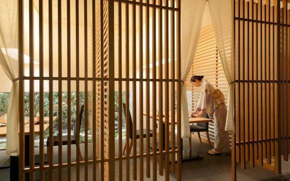 Estensione a Tokyo - Hotel Metropolitan Tokyo 4* Ikebukuro