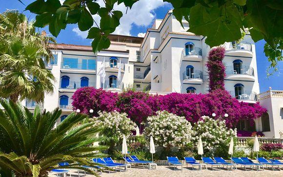 Il Sant Alphio Garden Hotel & Spa 4*